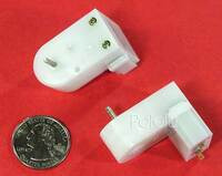 Solarbotics GM6 120:1 Mini Gear Motor Offset Output