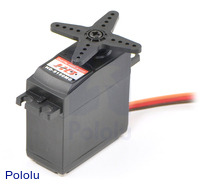 Power HD High-Torque Digital Servo HD-9150MG