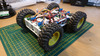 Tito-Stretch: a Pi Wars robot by Hitchin Hackspace