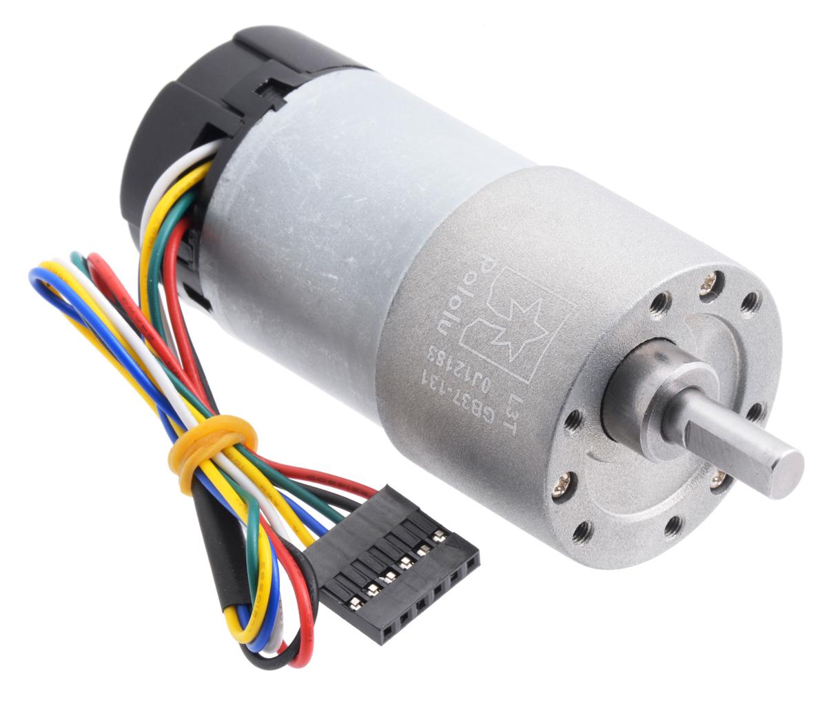 Dc Gear Motor Wiring Schematic on