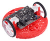 Romi Robot Kit for FIRST - Red
