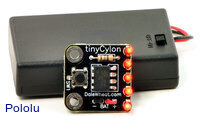tinyCylon Electronics Kit