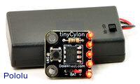 tinyCylon Electronics Kit