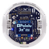 New 3pi+ 32U4 OLED Robot with graphical display!