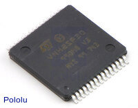 ST VNH5019A Motor Driver IC