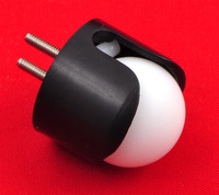 Pololu Ball Caster with 3/4″ Plastic Ball