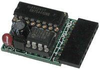 Pololu Dual Serial Motor Controller (kit)