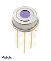 MLX90614ESF-AAA Infrared Temperature Sensor 90° FOV