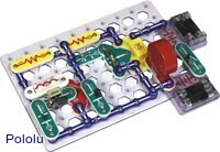 SC-300 Snap Circuits 300-in-1.