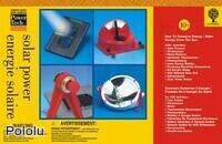 Solar Power EDU-8405
