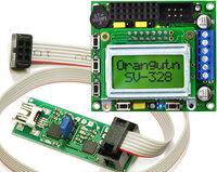 Orangutan SV-328 + USB Programmer Combo