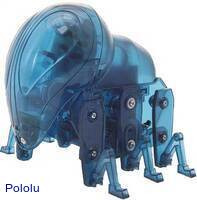 iBOTZ MR-1002 Antoid