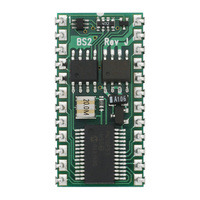 Parallax BASIC Stamp 2 Module #BS2-IC.