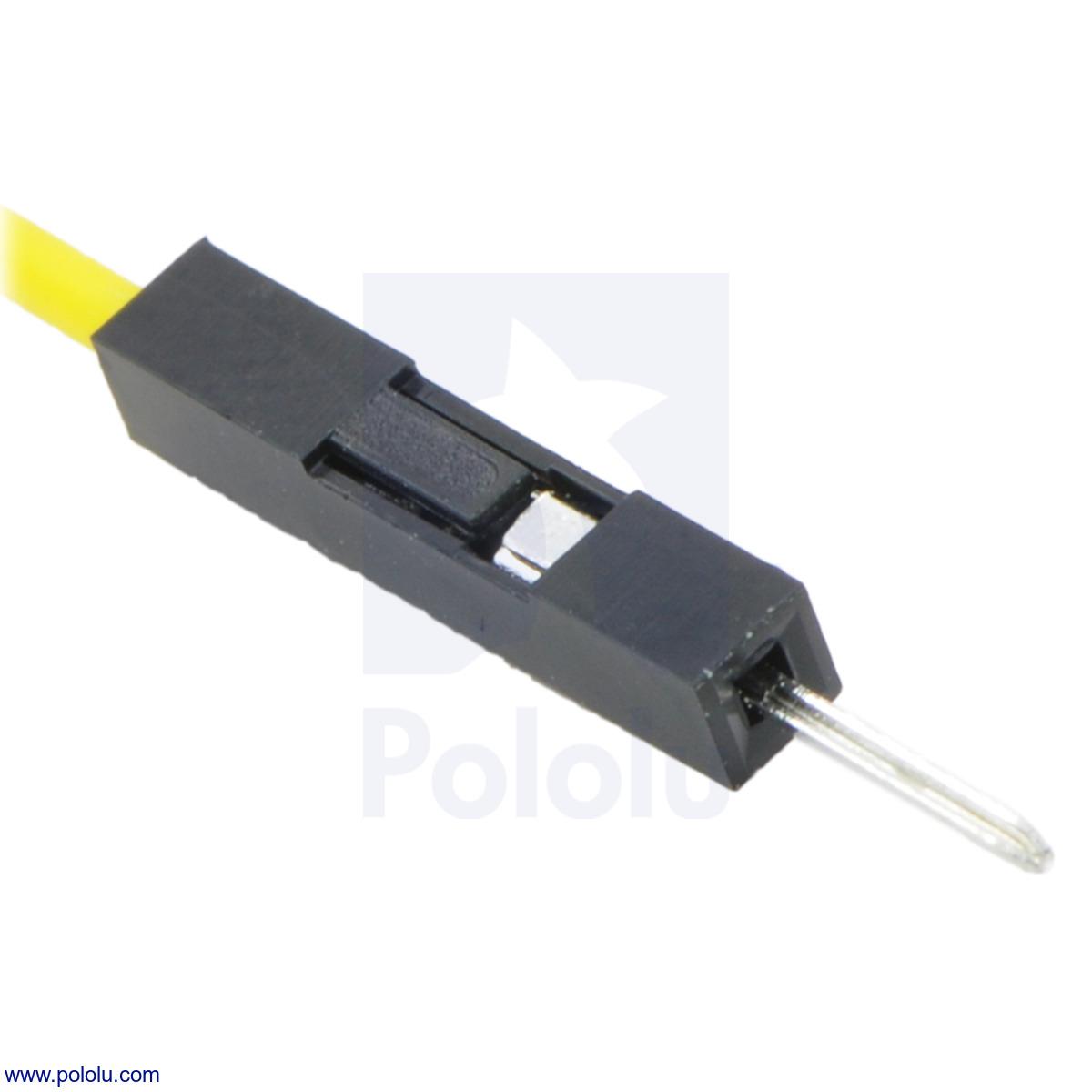 Pololu - Premium Jumper Wires
