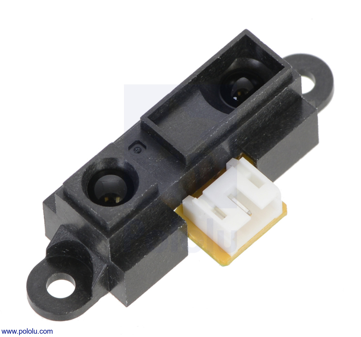 Kabel Arduino Raspberry Infrarot Sensor GP2Y0A21YK0F Abstandssensor IR