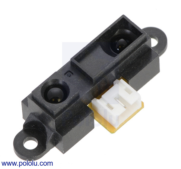 Sharp GP2Y0A21YK0F distance sensors on sale
