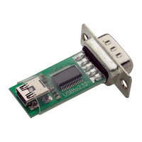 Parallax USB-to-Serial (RS-232) Adapter #28030
