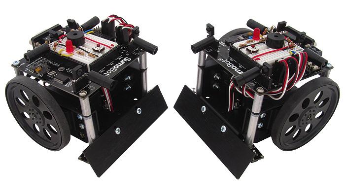 sumobot robots