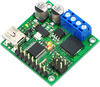Jrk 21v3 USB Motor Controller with Feedback (Fully Assembled)