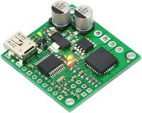 Pololu Jrk 21v3 USB Motor Controller with Feedback