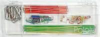 140-Piece Wire Kit