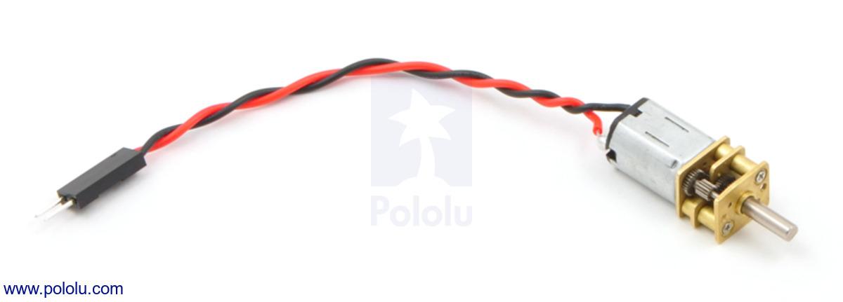 Pololu - 0.1\