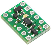 Pololu RC Switch with Small Low-Side MOSFET (rcs02a)