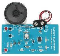 Elenco AK-100 Learn to Solder Kit.