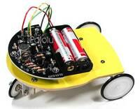Elenco 21-881 Sound Reversing Car