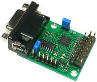Pololu Serial 8-Servo Controller (partial kit)