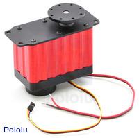 Invenscience i00800 Torxis Servo 800 oz.in. 0.75 sec/90 deg