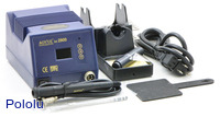 Variable-Temperature Soldering Station 70 W Digital