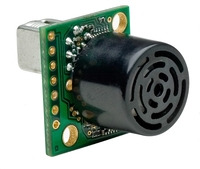 Maxbotix XL-MaxSonar-EZ0 Sonar Range Finder MB1200
