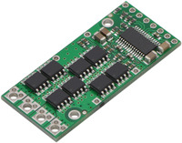 Pololu High-Power Motor Driver 18v25