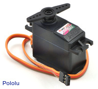 Power HD Standard Servo 6001HB