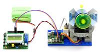 TTL serial control.