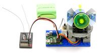 RC / pulse width control.