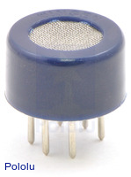 Alcohol Gas Sensor MQ-3