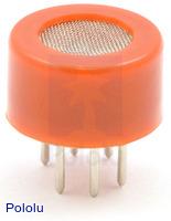 Carbon Monoxide Gas Sensor MQ-7