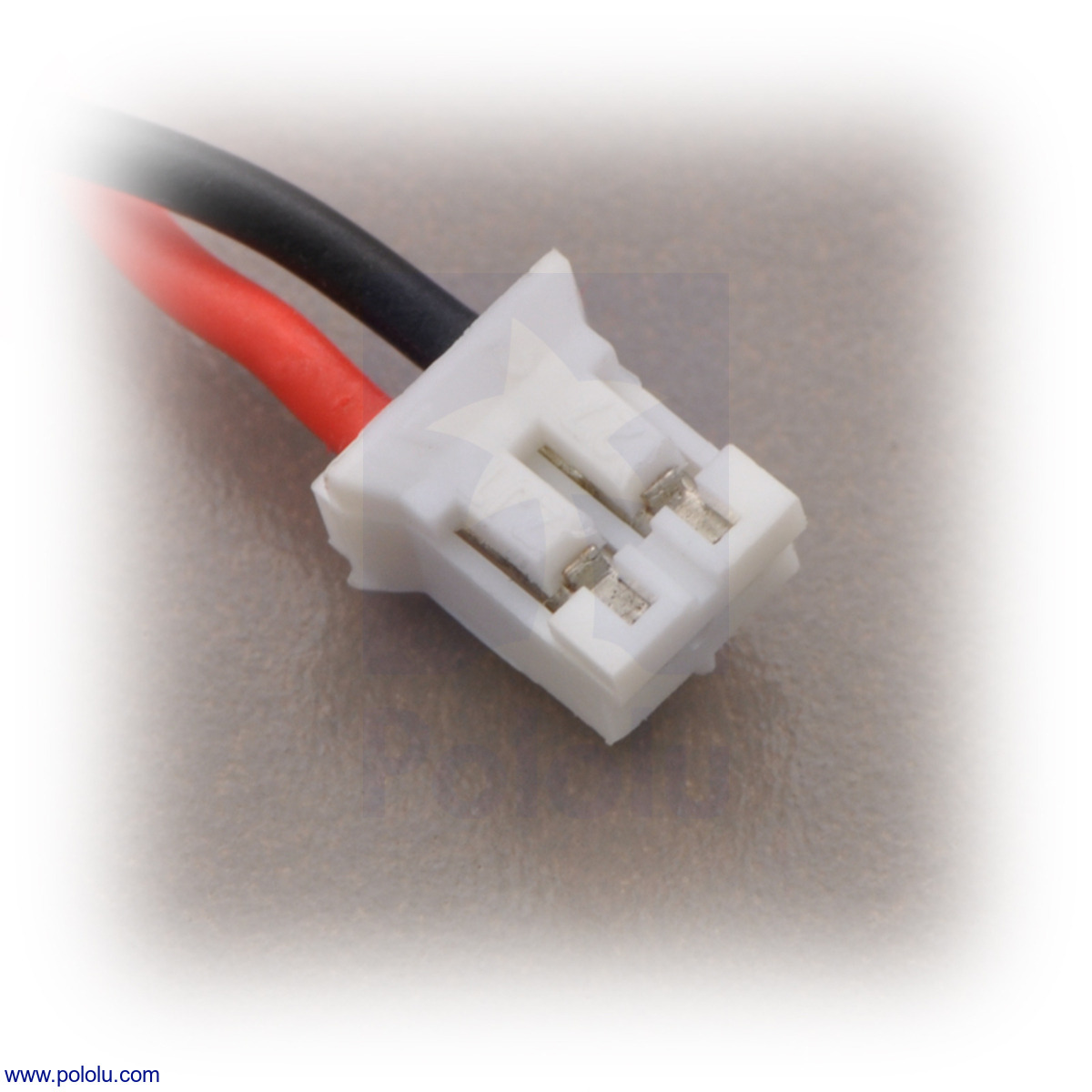 Pololu - 2-Pin Female JST PH-Style Cable (14cm)