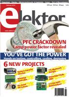 Free Elektor magazine February 2010
