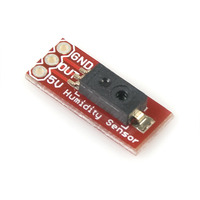 HIH-4030 Humidity Sensor Carrier