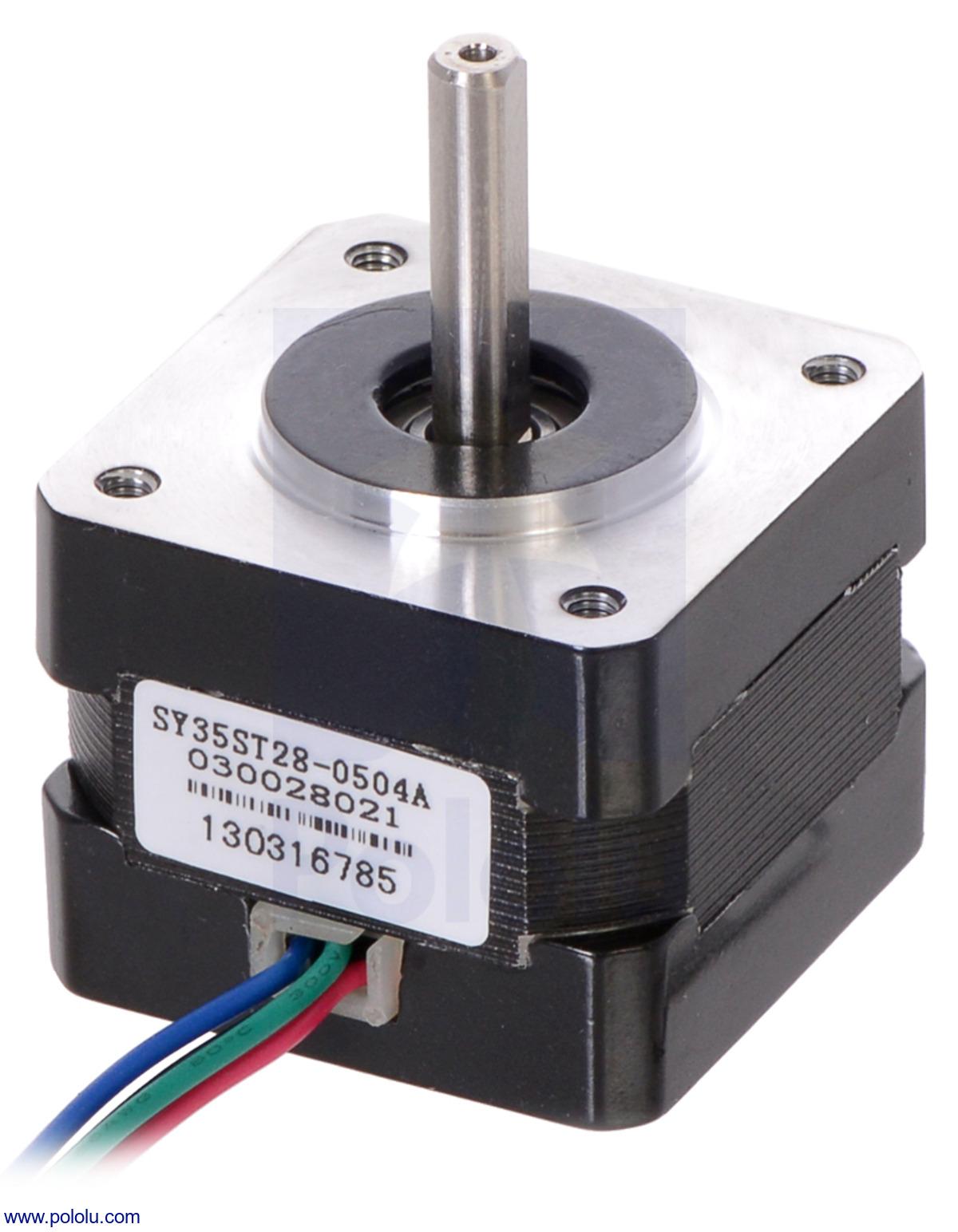 5 wire stepper motor arduino - ksoanet