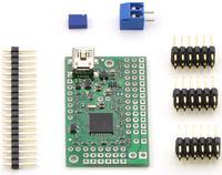 Mini Maestro 18-channel USB servo controller (partial kit version).