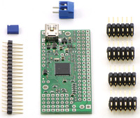 Mini Maestro 24-channel USB servo controller (partial kit version).