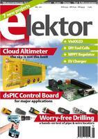 Free Elektor magazine May 2010