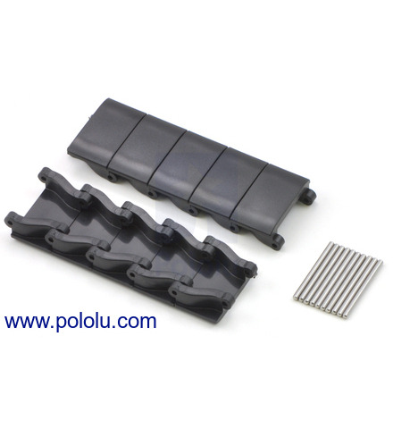 Pololu - Discontinued Items