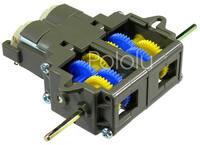 Tamiya 70168 Double Gearbox Kit
