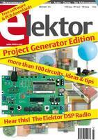Free Elektor magazine July/August 2010