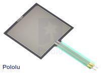 Force-Sensing Resistor: 1.5″ Square